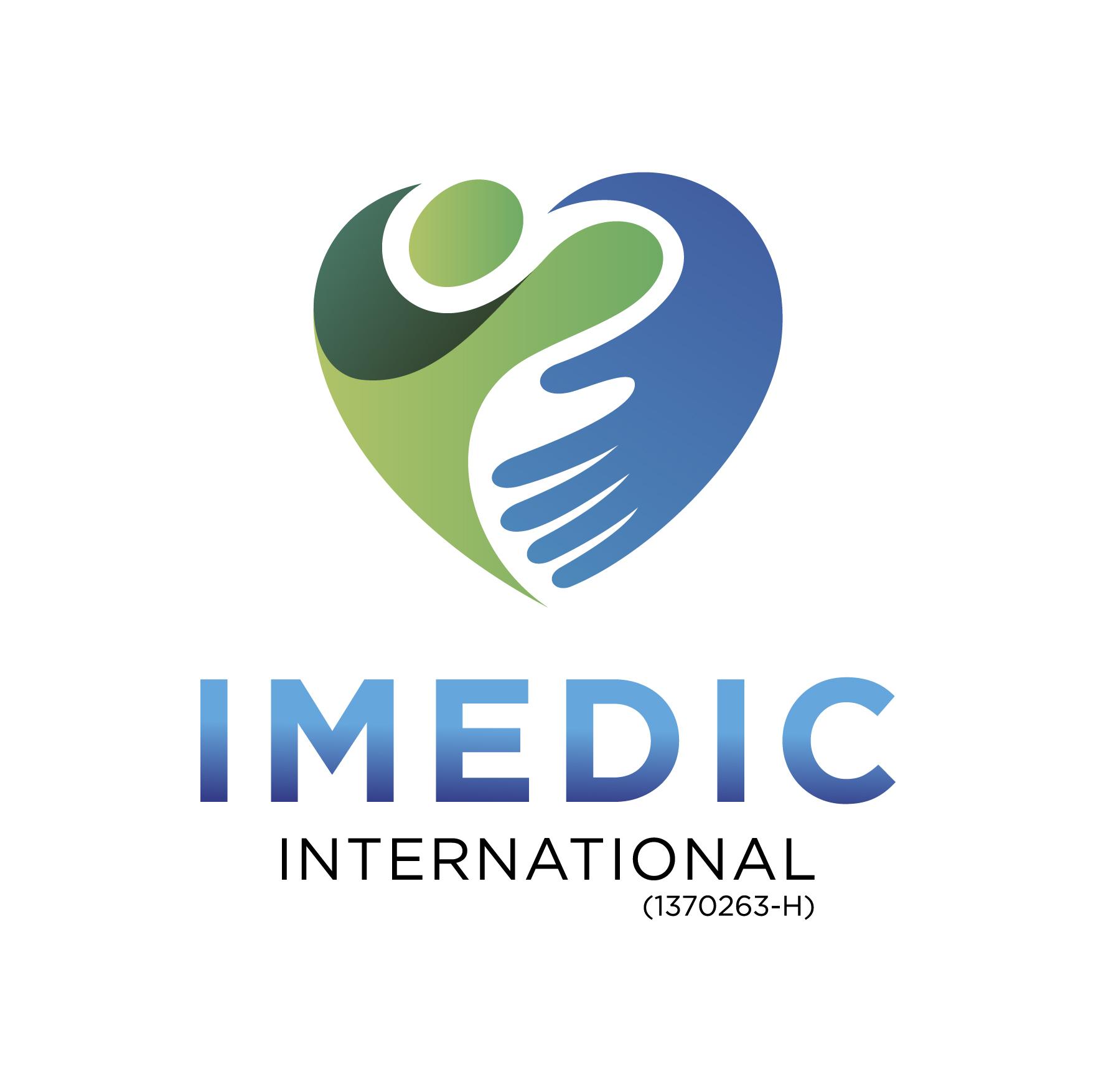 Imedic International Product Catalogue