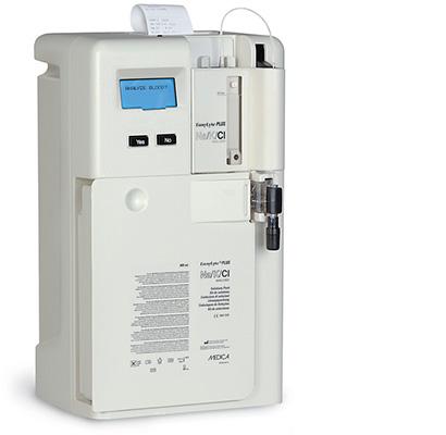 Electrolyte Analyzer - EASYLYTE