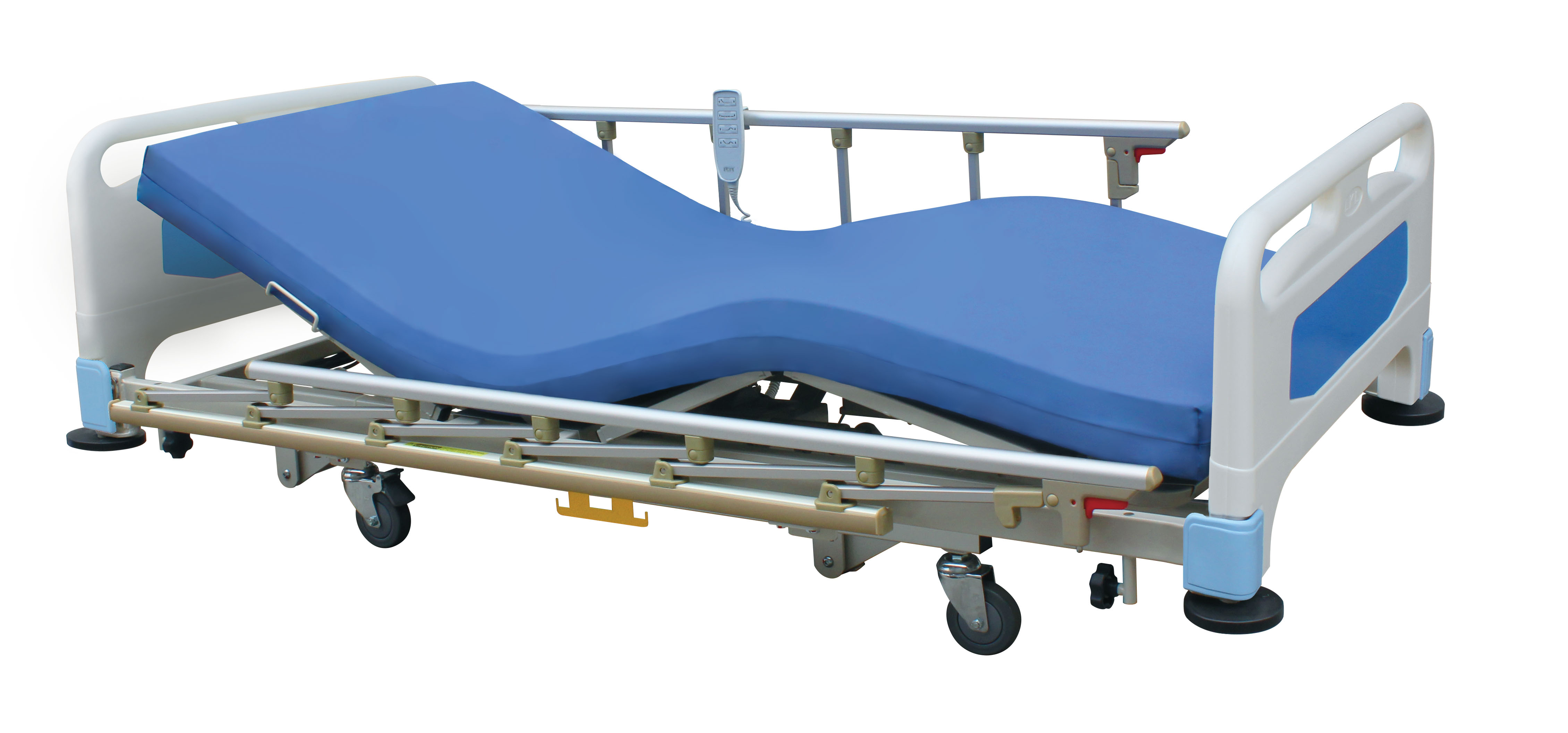 BA7001 Hospital Electrical Bed