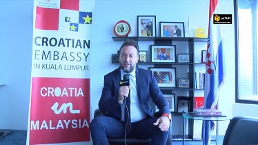 catTHIS exclusive interview with Croatia embassy