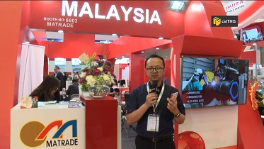 catTHIS exclusive interview with Matrade