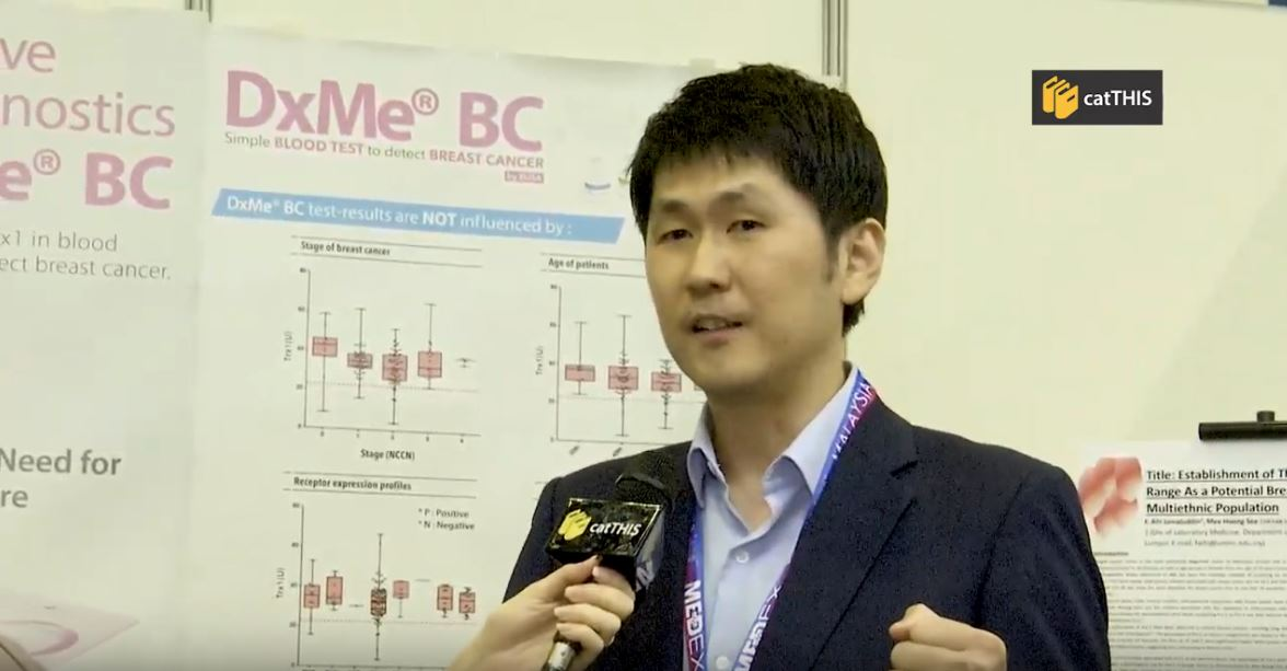 catTHIS Testimony from MyBig MD/Founder, Mr Kong Chia Hing