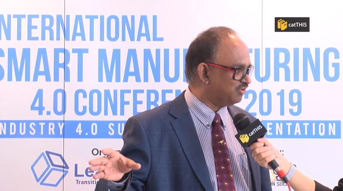 catTHIS Testimonial from Dr Azlan Nithia, Lean & Smart Manufacturing Industry Expert
