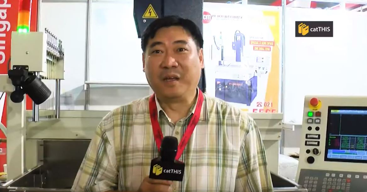 catTHIS Testimony from Adspark Director Mr Eric Ong