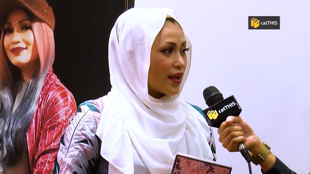 catTHIS Testimony from AK Jamu Warisan Biz Partner, Ms Ezlynn Ariffin