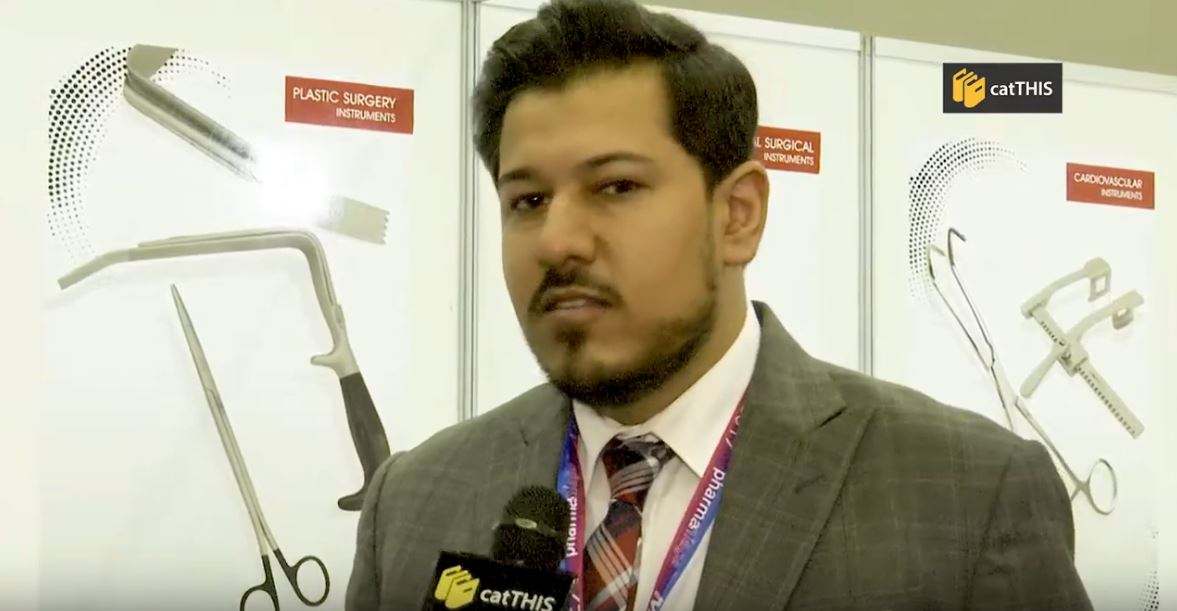 catTHIS Testimony from Innotek Instruments Director, Mr Irfan Subhani