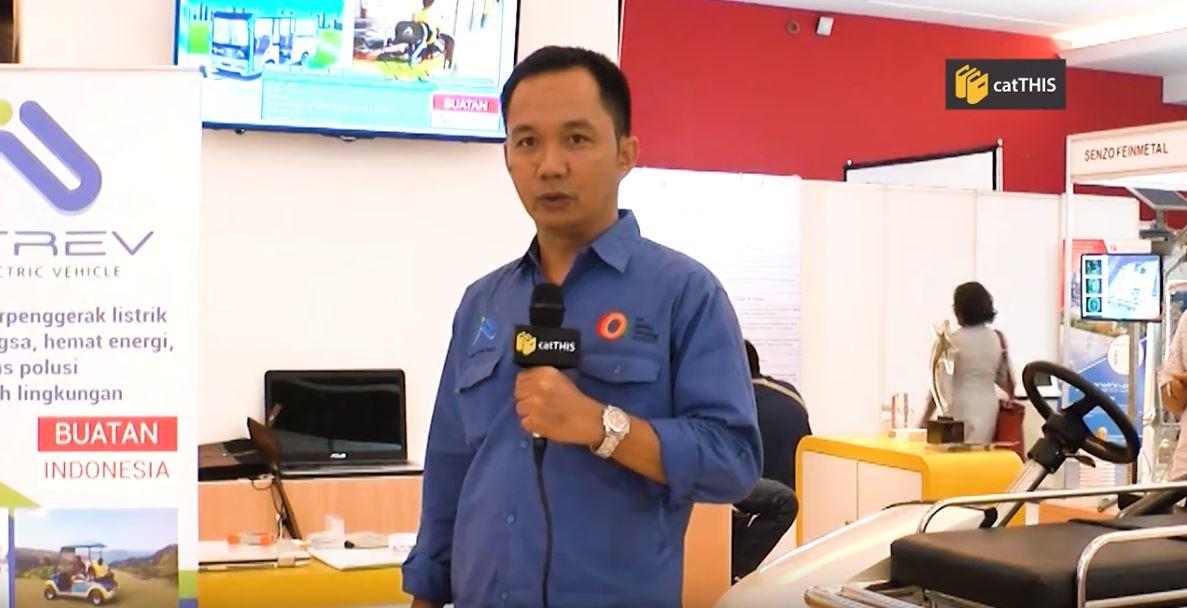 catTHIS Testimony from Inti Optima Teknologi Production Manager Mr Maksun Syamsuddin