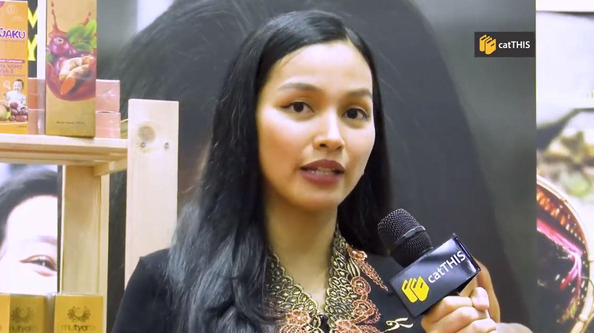 catTHIS Testimony from Mutyara Beauty Founder Ms Tya Arifin